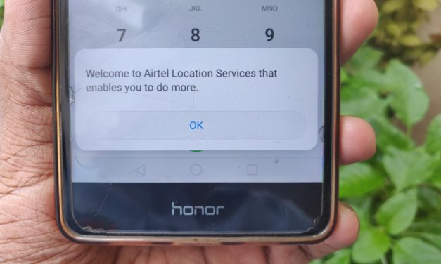 Track your Friends Location without Internet using Airtel Network