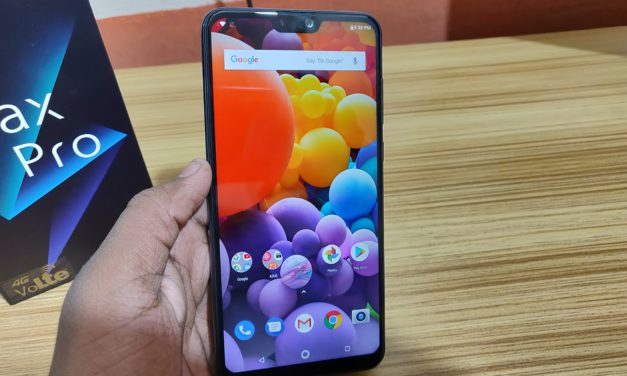 ASUS Max Pro M2 Unboxing & Initial Impression with Camera Samples