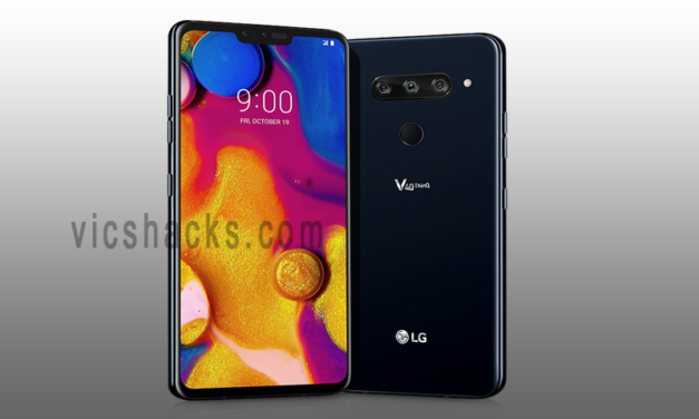 LG V40 ThinQ has Penta Camera setup, Snapdragon 845 SoC, Wireless Charging announced for sale on 20th Jan via Amazon Exclusive